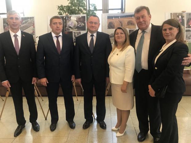 Встреча актива Могилевской области с Президентом Республики Беларусь А.Г.Лукашенко