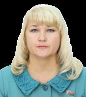 Петрашова Ольга Владимировна